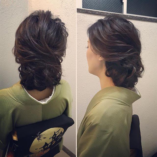 本日もご来店ありがとうございました一年に一度のハロウィン仕様の帯をみせて頂くのが楽しみですとっても素敵です️ #銀座美容室#美容室#銀座#銀座セットサロン#セットサロン#和髪 #着物ヘア #着物#和装#和装ヘア #hairstyle #hairstyles #hairarrange #ゆるふわアレンジ #銀座ホステス#ホステス#スタッフ募集中 #スタッフ募集中#お客様 - from Instagram