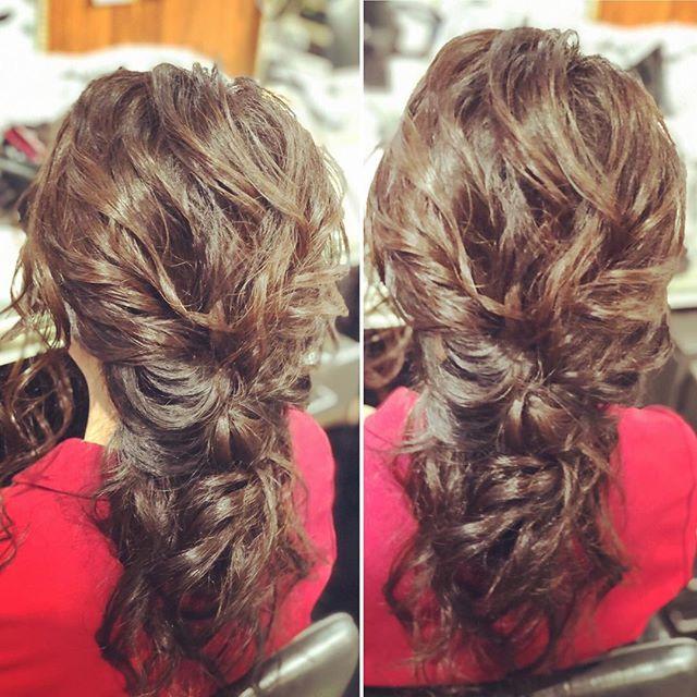 いつもご来店ありがとうございます大人っぽい感じのゆるふわまとめ髪にしました#銀座#銀座美容室#美容室#ヘアアレンジ #銀座セットサロン#セットサロン #銀座ホステス#ホステス#hairstyle #hairstyles #hairarrange #ゆるふわアレンジ #まとめ髪 #お客様#スタッフ募集 #スタッフ募集中 - from Instagram