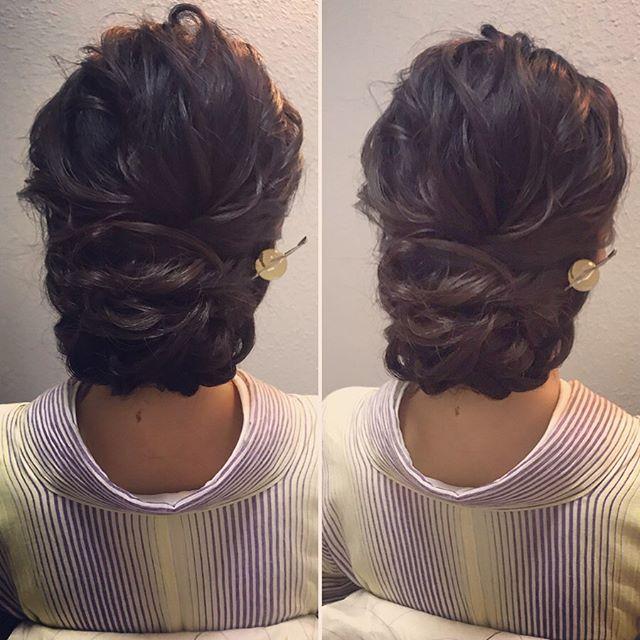 ゆるふわ和装スタイルです8月も浴衣着付ヘアセットキャンペーンを実施中ですご来店お待ちしています#銀座#銀座美容室 #銀座セットサロン #ginza #美容室#セットサロン#美容師#着付師 #hairstyle #hairstyles #hairarrange #銀座ホステス#ホステス#お客様#浴衣#浴衣ヘア #着物#着物ヘア#和装 #和装ヘア #かんざし#簪#ゆるふわアレンジ #スタッフ募集#スタッフ募集中 - from Instagram
